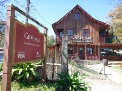 Giordani Gastronomia Cultural - Vale dos Vinhedos, Bento Gonçalves, RS