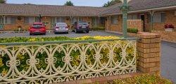 Parkhaven Motel