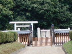 Kaika Tenno Tomb