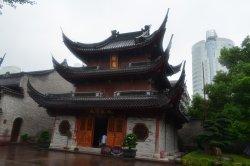 Seven-pagoda Temple