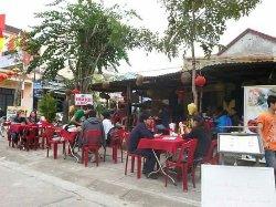 Chau My restaurant