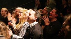Improv Comedy Copenhagen - ICC Theatre