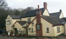 Cricketts Inn