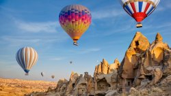 All Cappadocia Balloon Tours