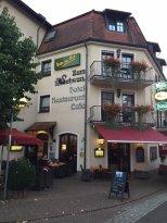 Hotel Schwan Mettlach