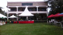 Gatimene has a largest landscapped garden in meru.We have all you need to set up impressive occa