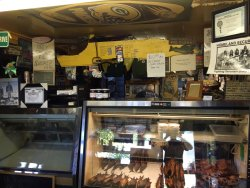Manley's Fish Market
