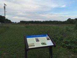 Appomattox Station Battlefield Park