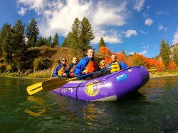 Lewis & Clark River Expeditions