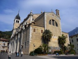 Chiesa Collegiata di Santa Maria Assunta