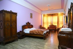 hotel Narain Continental