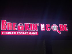 Breakin' The Code