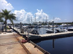 Little Harbor Watersports