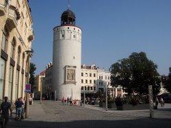 Dicker Turm (Frauenturm)