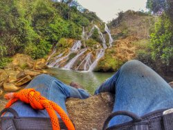 Cachoeira do Bisnau