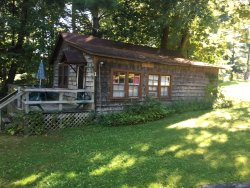 Brefeld's Pine Grove Resort