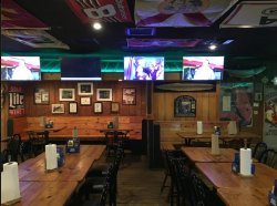 Wild Turkey Tavern