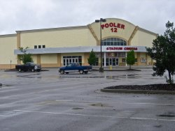 Pooler Cinemas