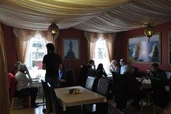 Hanissons Resto & Café