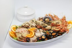 Restaurante Corta Mar