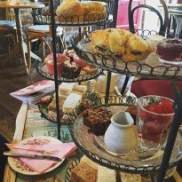 The Brewery Tea Rooms
