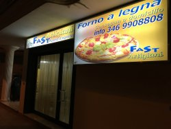 Pizzeria Fast Artigiani