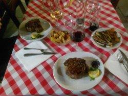 Taverna le Merinde