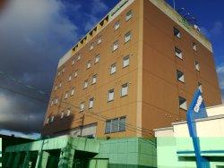 Eniwa Station Hotel