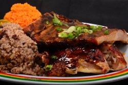 Jamaican Grill Tumon