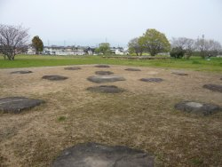 Kozukekokubun-ji Temple Remains