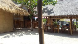Top food and snorkling place