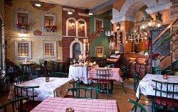 Pizzeria i tratorria Canzona