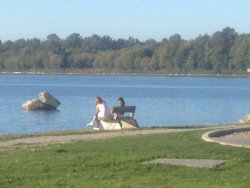 Blaine Marine Park