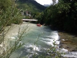 Schladminger Rafting Tours