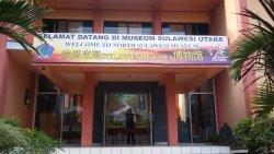 Museum Negeri Propinsi Sulawesi Utara