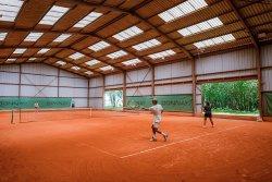 Tennis Club la Châtaigneraie