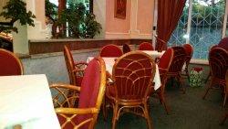 Restoran MG
