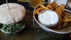 Sterntaler Burger
