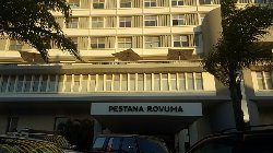 Pestana Rovuma Hotel & Conference Centre