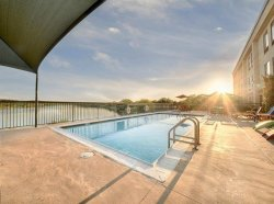 Hampton Inn Marble Falls-On The Lake