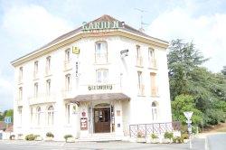 Hotel Le Garden