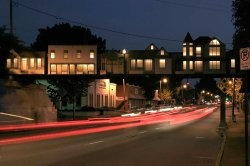 Hampton Inn Memphis-Poplar