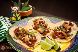Tacool Comida Mexicana