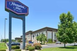 Hampton Inn Carbondale