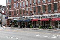 Hampton Inn and Suites Columbus Downtown