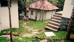 The Brook Resorts & Spa - Yercaud