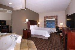 鹽湖城漢普頓套房飯店