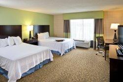 Hampton Inn and Suites Arundel Mills / Baltimore