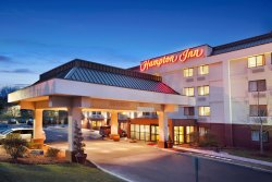 Hampton Inn Rocky Hill
