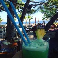 Cocktail Bar Auro